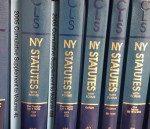 NY statutes