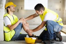 New York Construction Accident Lawyers obtain $3.65 Million Recovery for Injured worker who Fell from Ladder
